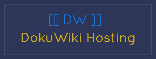 DokuWiki Hosting