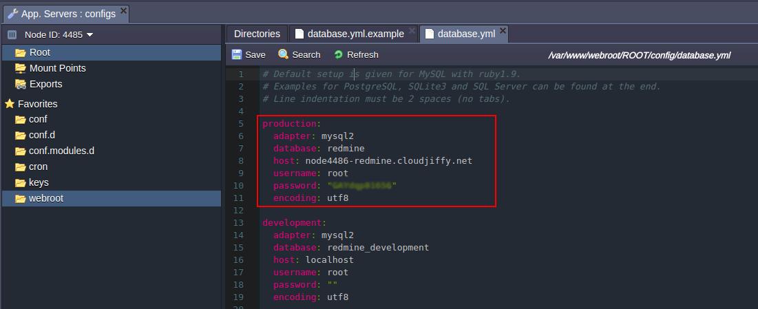 Redmine Ruby - Knowledgebase - CloudJiffy